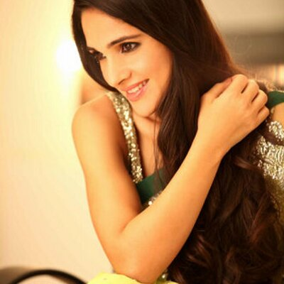 Tara Sharma Saluja | Social Profile
