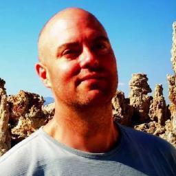 Alex Steffen Social Profile
