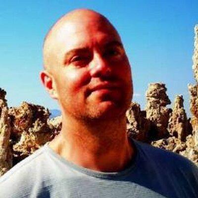 Alex Steffen | Social Profile