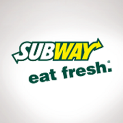 Subway Stores CH