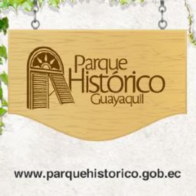 Parque Historico Gye