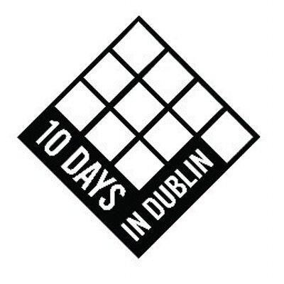 10 Days in Dublin | Social Profile