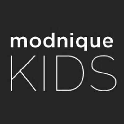 Modnique Kids | Social Profile