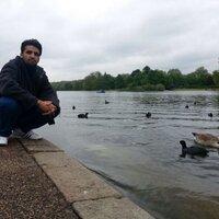 خالد الشهيل | Social Profile