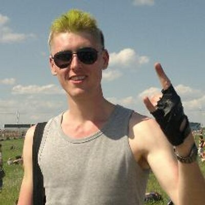 Сергей | Social Profile
