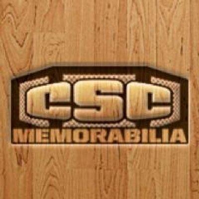 CSC Memorabilia | Social Profile
