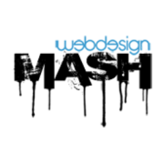Web Design Mash Social Profile