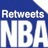 Retweets_NBA profile