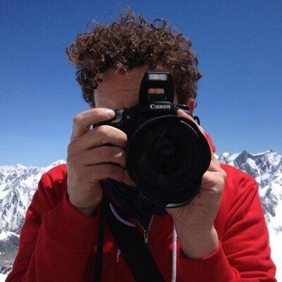 Dominic Sullivan | Social Profile