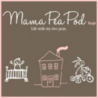 Jane @ Mama Pea Pod | Social Profile