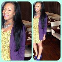 Krisy Danielle | Social Profile