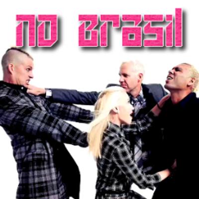 No Doubt Brasil | Social Profile