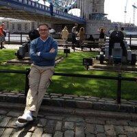 Danny Reynolds | Social Profile