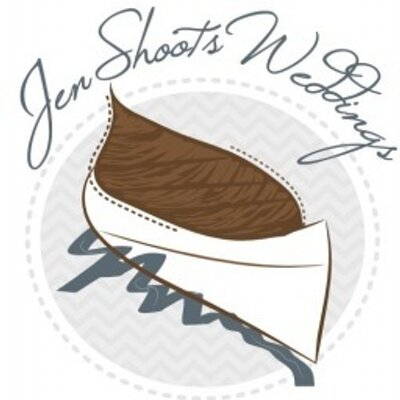Jen Shoots Weddings | Social Profile