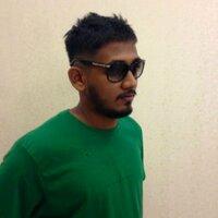 shravan krishnan | Social Profile
