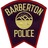 Barberton PD