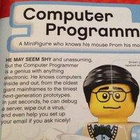 Mr. Mosher | Social Profile