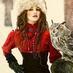 Lady Kareva's Twitter Profile Picture