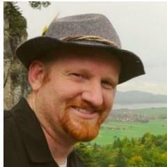 Joel Oleson Social Profile