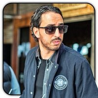 Harith el Jilali*   Social Profile