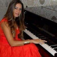 Andressa A Freire | Social Profile