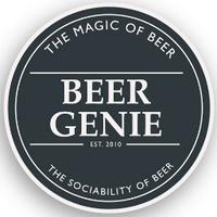 BeerGenie | Social Profile