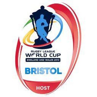 Bristol RLWC2013