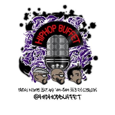 The Hip Hop Buffet | Social Profile