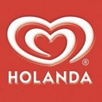 Helados Holanda
