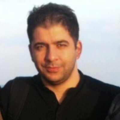 Fuat Karazeybek | Social Profile