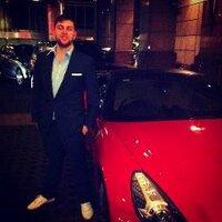 Ryan J.  | Social Profile