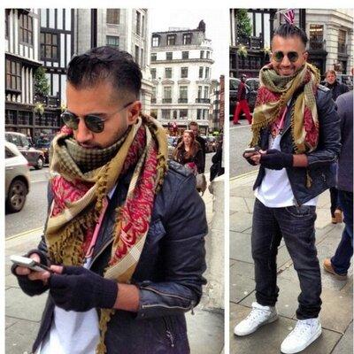 Yousef Karam | Social Profile