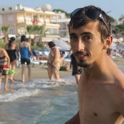 'Ali SaRı's Twitter Profile Picture