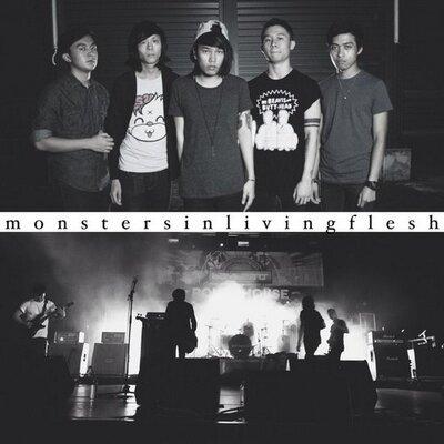 MonstrsInLivingFlesh   Social Profile