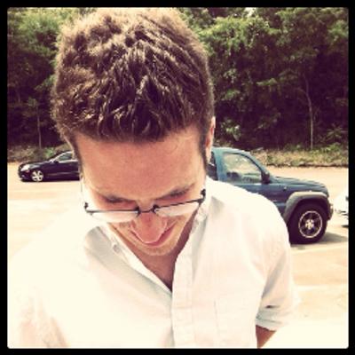 Zach Weg | Social Profile