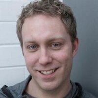 Mat Fitzgerald   Social Profile