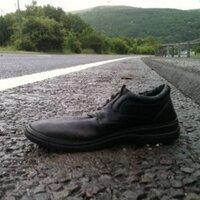 abandonedshoespotter | Social Profile