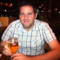 Gilad Glowinsky | Social Profile