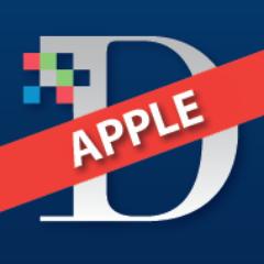 AllThingsD Apple Social Profile