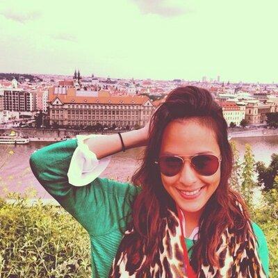Angela Alarcon | Social Profile