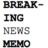 BreakingMemo profile