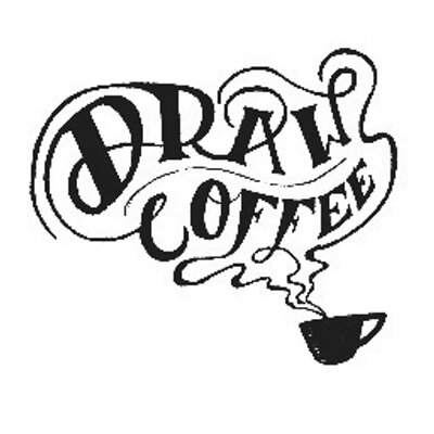 Draw Coffee | Social Profile