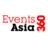 The profile image of EventsAsia360