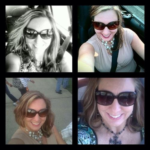 Sharona Social Profile