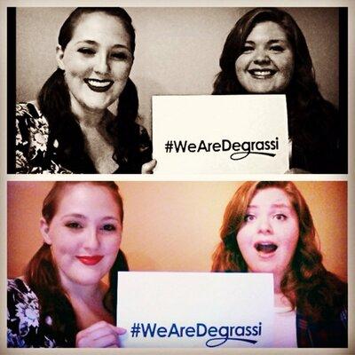 Degrassi Experience | Social Profile