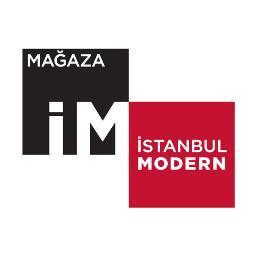 İstanbulModernMağaza  Twitter Hesabı Profil Fotoğrafı