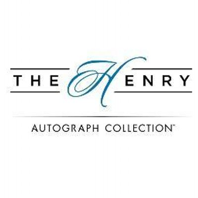 The Henry Autograph