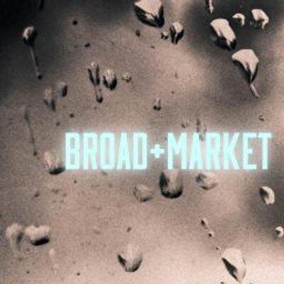 Broad+Market | Social Profile