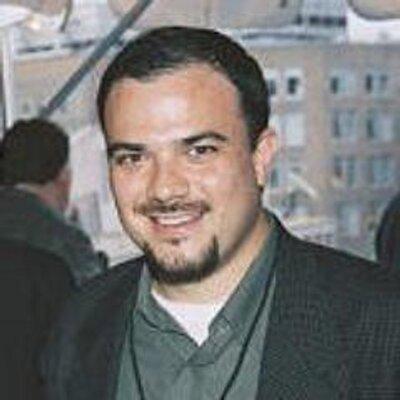 Scott Barretto | Social Profile