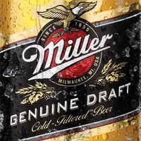 MILLER GENUINE DRAFT | Social Profile